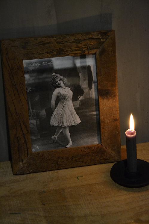 Fotolijst Oud hout