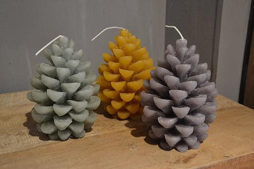 Candle Pine Sage M