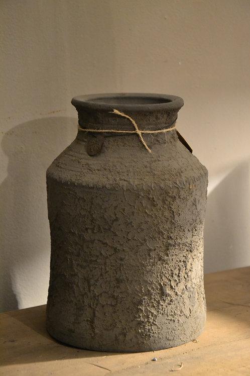 Stenen Pot Veda