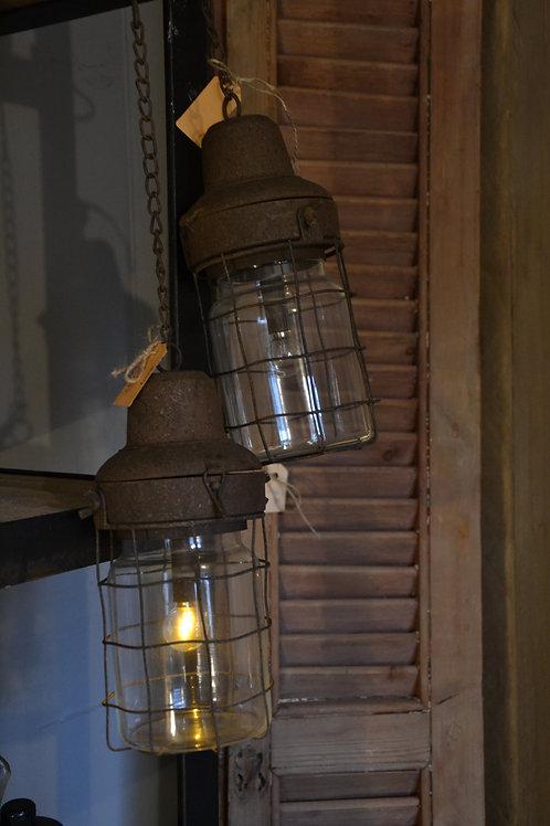 Led lantaarn Hangend