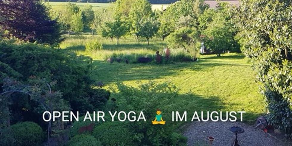 05.August#OPENAIR#YOGA#AUGUST#2021#NATUR#SOMMER#