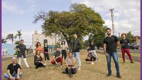 Ensaios de Fruição: encontros dançados pelo Itaú Cultural