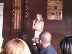 Jenna Johnson Actress & Activist