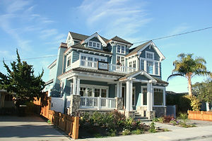 Craftsman, Meschi Construction, General Contractor