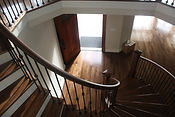 Fine Finish Carpentry, General Contractor, Santa Cruz, Meschi Construction, English Country