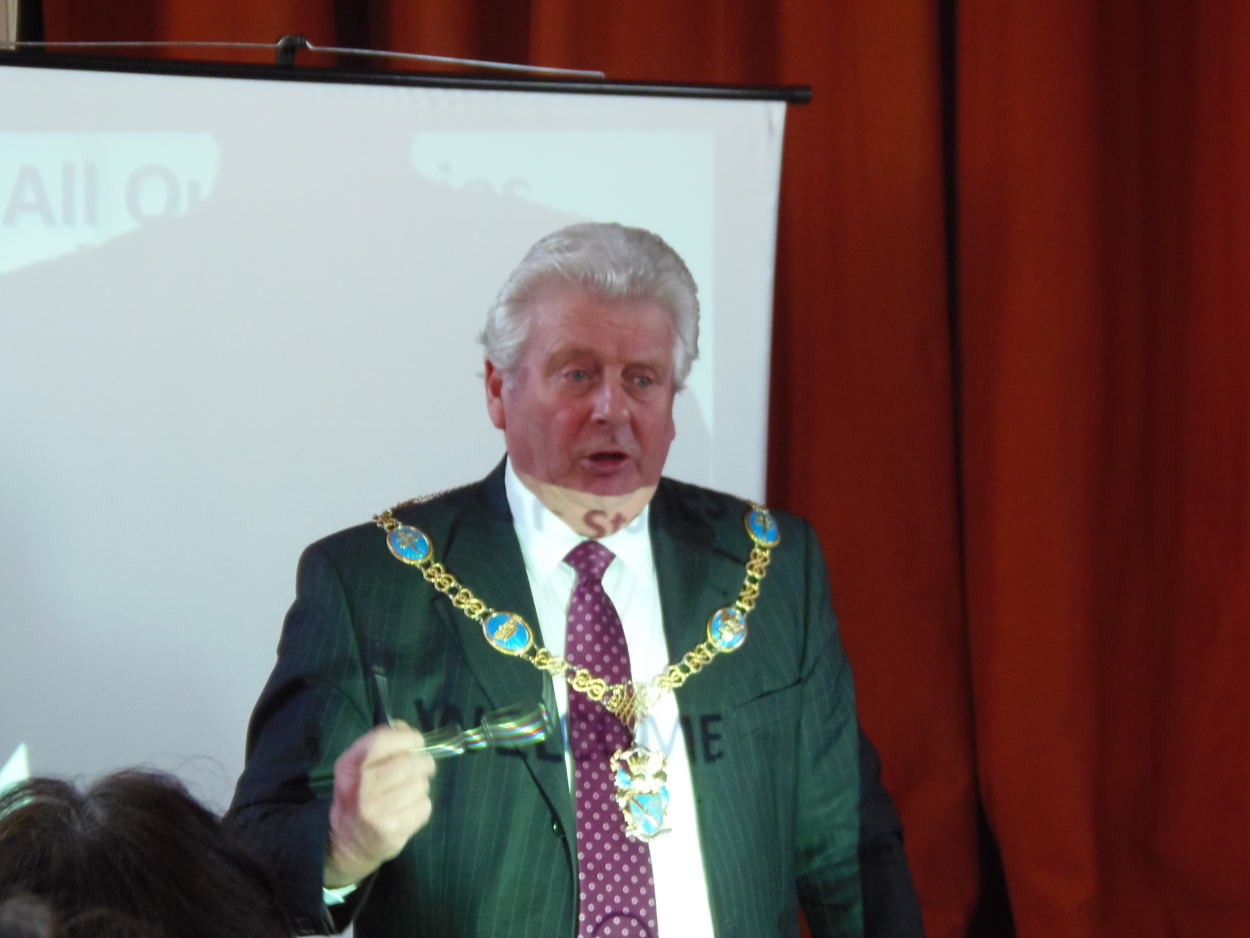 Lord Mayor Of Armagh