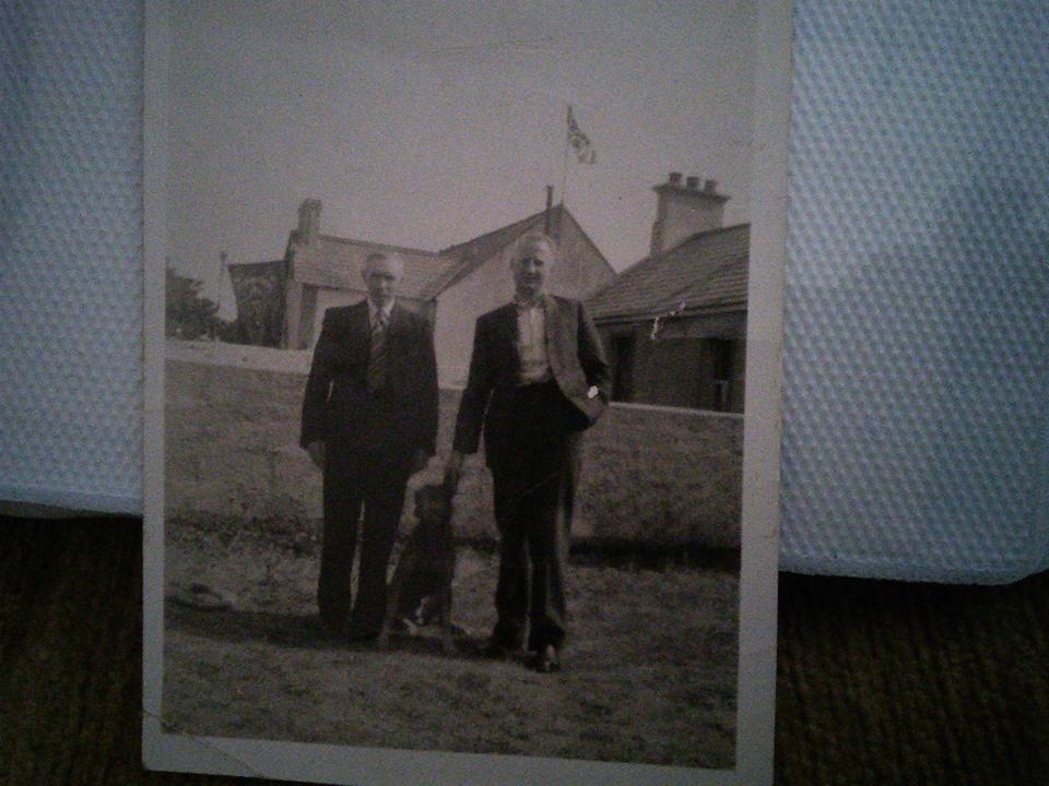 Granda John Orr, Uncle Jeff and Paddy.jpg