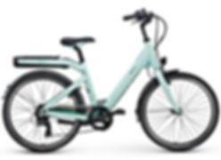 Electric_Bikes_IZIP_Loma_26_ST_Aqua_Side