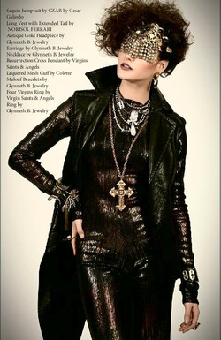 Style-ology magazine. Digest Book.