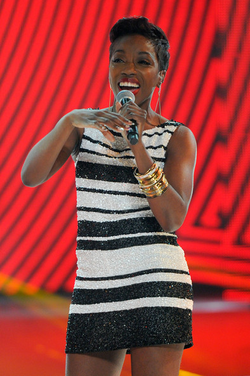 Estelle BET performance.