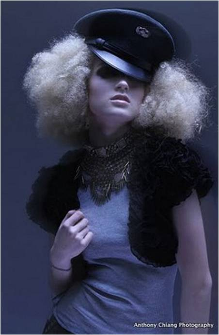 Styleology Magazine.