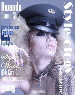 Stylology Magazine.