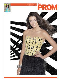 Teen Prom. Kendall Jenner.