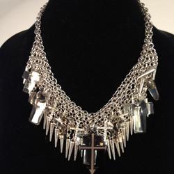 Crucify Me necklace