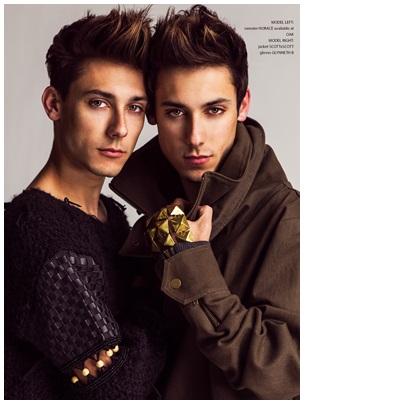 Jute magazine.