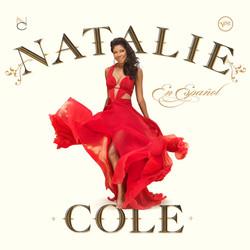 Natalie Cole Espanol CD cover.