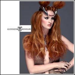 Hairroin Hair salon campaign