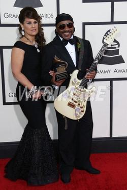 56th Grammy Awards.