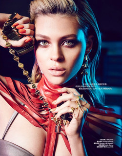 Nicola Peltz. Actress.