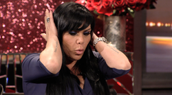 Renee Graziano. season 5 reunion show Mob wives.