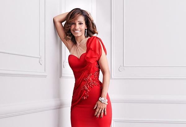 Gabriella Cadena Oprah Magazine .