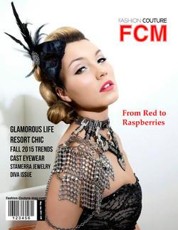 Fashion Couture Magazine.