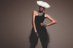 Troika Wig Campaign LookBook.