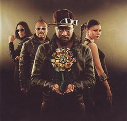 IPod Ad. Black Eyed Peas.
