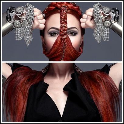 Hairroin campaign.
