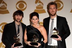 Lady Antebellum. Grammy Awards.