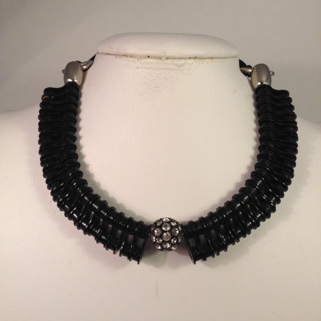 Josephine Baker necklace