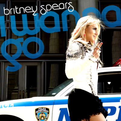 Britney-Spears. I Wanna Go Video