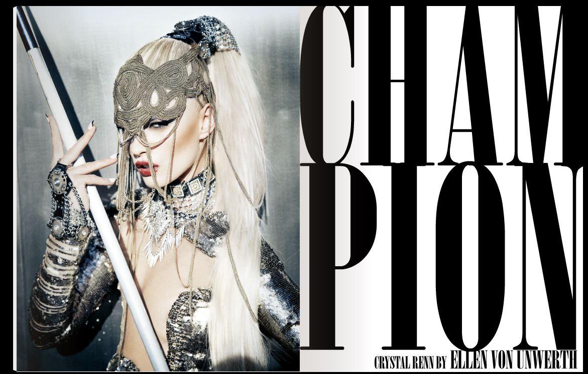 Schon Magazine,UK