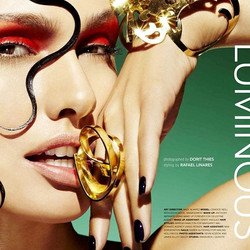 Lucire Mag.New Zealand.