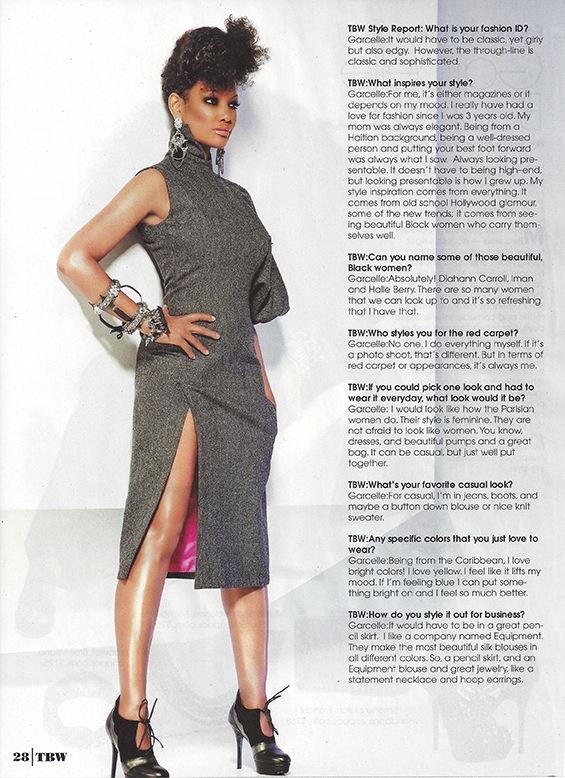 TBW magazine.