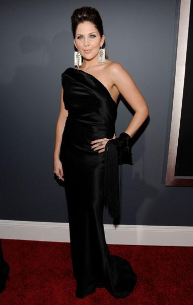 Lady Antabellum. Grammys