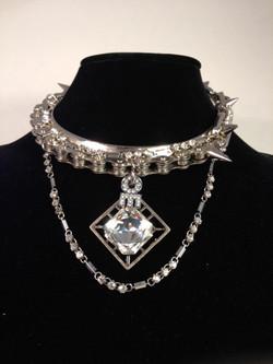 Kinky B necklace