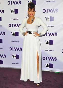 Lisa Raye. VH1 Divas.