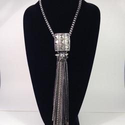 Braveheart necklace