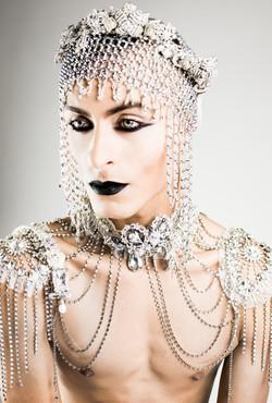 Couture Press Magazine