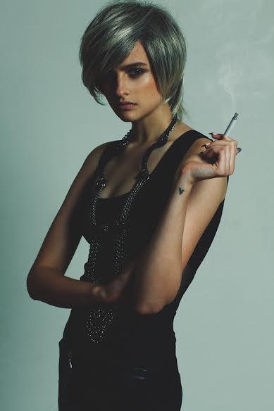Troika wig Campaign.