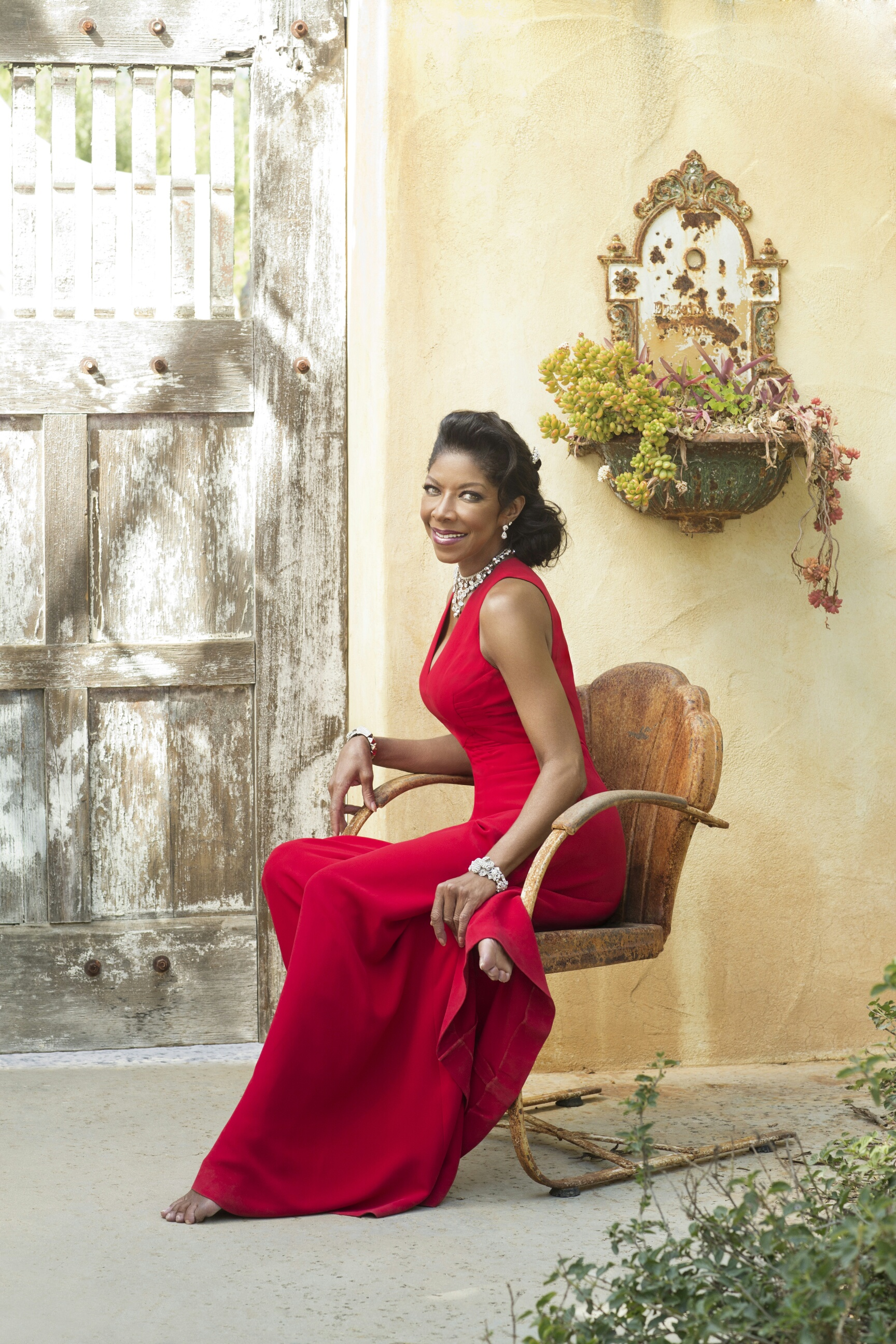 Natalie Cole CD.
