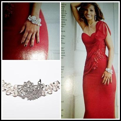 Oprah magazine.