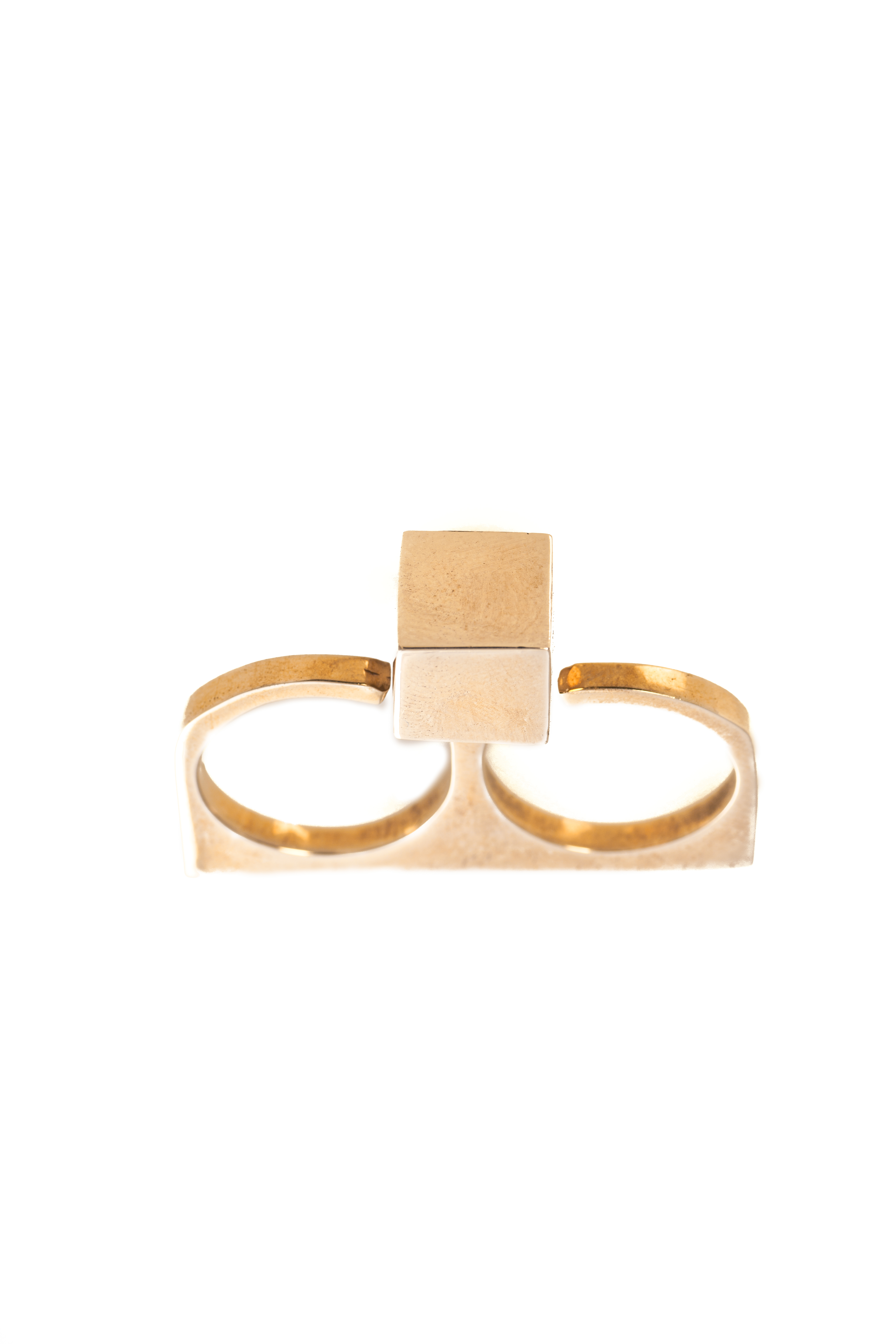 54-RG05. Rubik Cube. Ring.