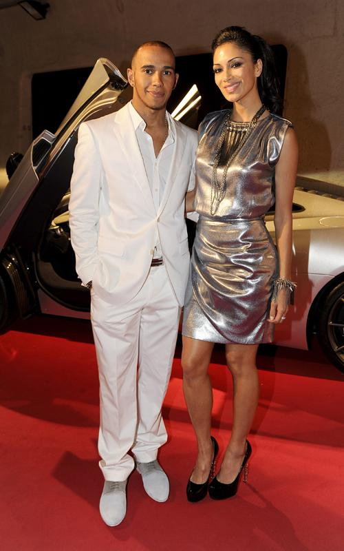 Nicole Scherzinger. Monte Carlo.