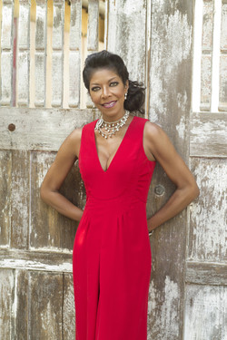 Natalie Cole CD Cover