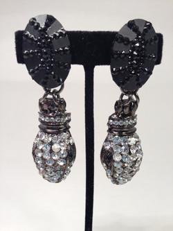 What an Asp earrings