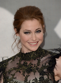 Esme Bianco. Game of Thrones.