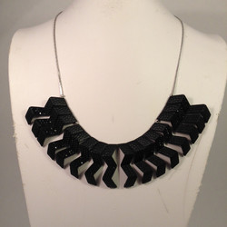 Clara Bow necklace