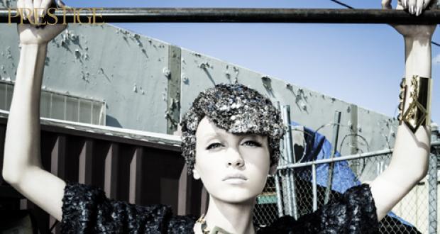 Prestige Magazine, Hong Kong.